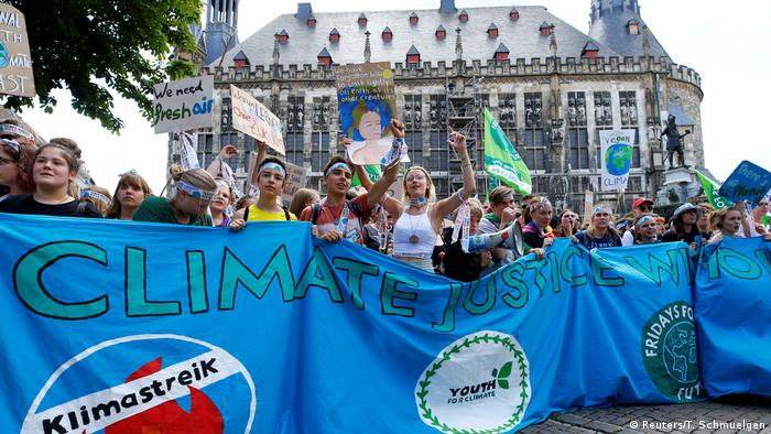 Aachen Fridays for Future