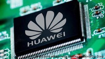 Αρκετοί στο CDU αντιμετωπίζουν τη Huawei ως απειλή για την ασφάλεια της Γερμανίας