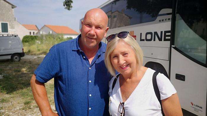 Liv i Per iz Norveške