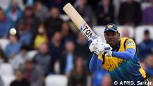 ICC Cricket World Cup - England vs Sri Lanka | Angelo Mathews