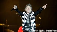 Rolling Stones Konzert Chicago USA
