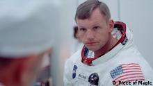 Filmstill   Apollo 11 - Die wahre Geschichte der ersten Mondlandung