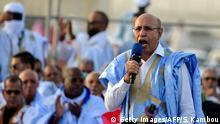 Mauretanien | Präsidentschaftswahlen
