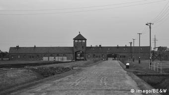 20.000 Σίντι και Ρομά δολοφονήθηκαν από τους ναζί στο Άουσβιτς