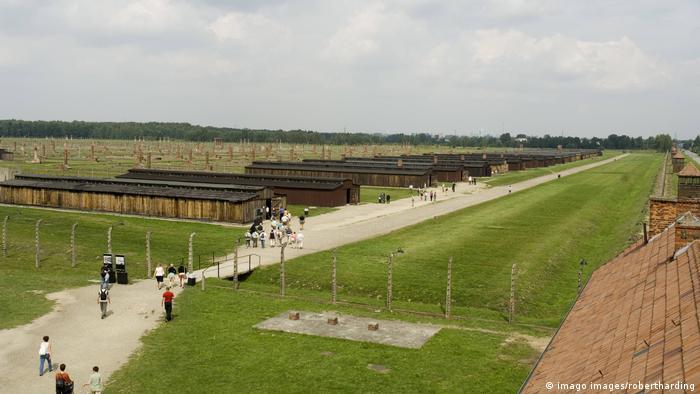Memorial Auschwitz Birkenau