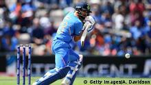 ICC Cricket World Cup 2019 | Indien vs Afghanistan