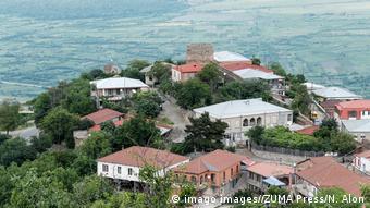 Грузинский городок Сигнахи