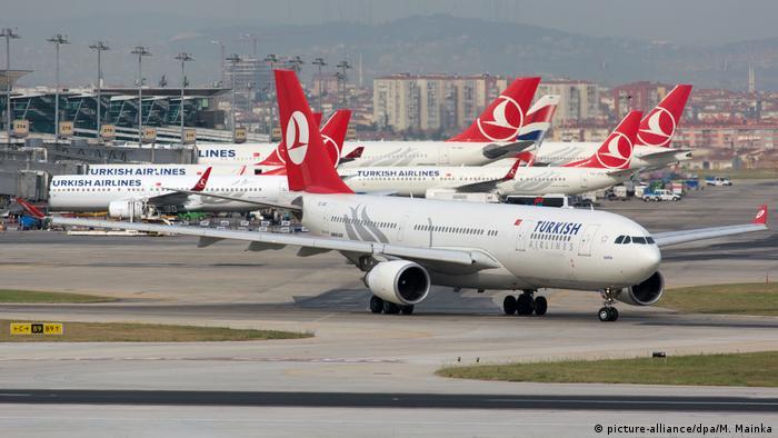 Türkiye'de 1 Haziran itibarıyla iç hat uçuşları başladı