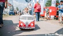 Fehmarn Midsummer Bulli Festival