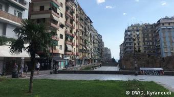 Στον προεκλογικό αγώνα του ΣΥΡΙΖΑ στη Θεσσαλονίκη εστιάζει η ΤΑΖ