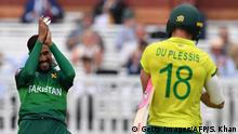 ICC Cricket World Cup 2019   Pakistan vs Südafrika
