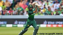 ICC Cricket World Cup 2019 | Pakistan vs Südafrika | Babar Azam