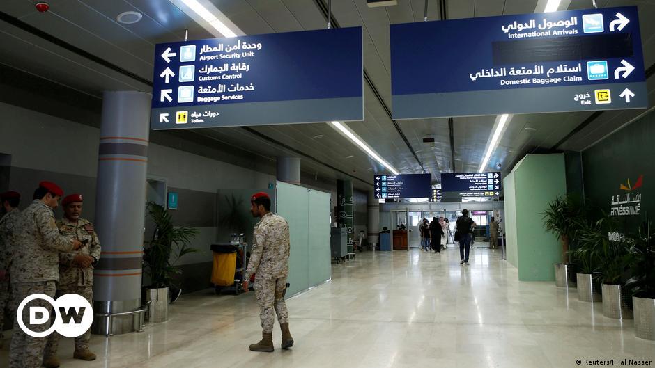 السعودية تسمح للمتزوجين من غير السعوديين بالسفر عبر المنافذ