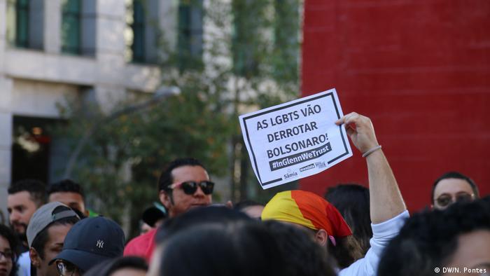 Parada LGBT de SP