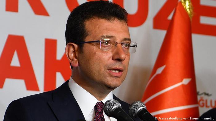 Ekrem Imamoglu (Presseabteilung von Ekrem İmamoğlu)