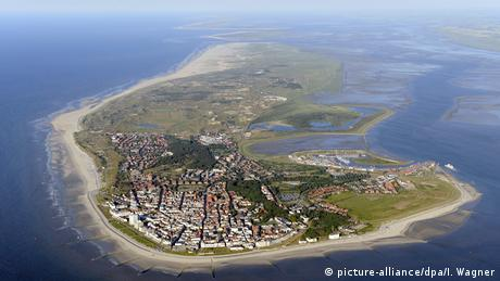 Isla Norderney (picture-alliance/dpa/I. Wagner)