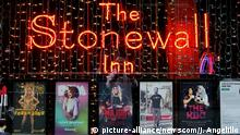 New York Stonewall Inn