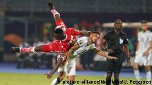 Afrika Cup Algerien vs Kenia