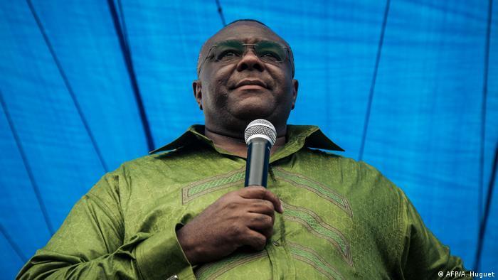 DR Kongo Rückkehr Jean-Pierre Bemba