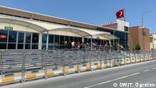 Türkei Silivri Gefängnis