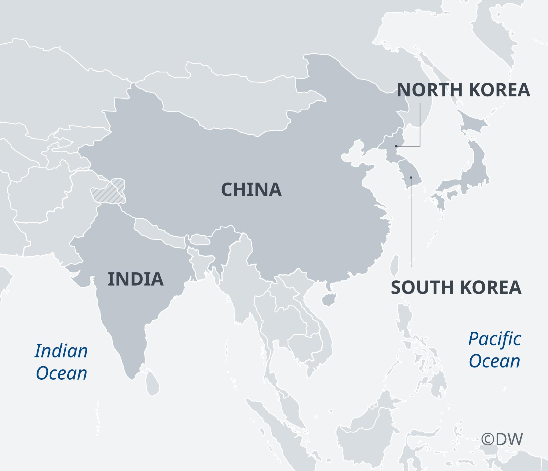 Kawasan Indo-Pasifik menyimpan potensi konflik yang besar, terutama seputar kebijakan Cina dan Korea Utara.