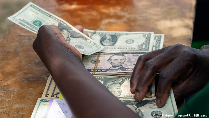 Zimbabwe Shuts Out Foreign Currency To En Economy