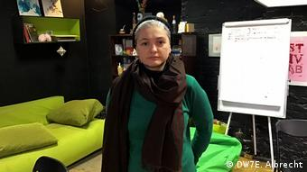 #speakup Barometer Ukraine Iryna Solovey