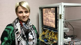 #speakup Barometer Ukraine Natalia Fisun DaNet