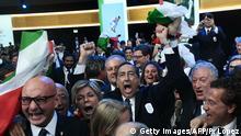 IOC Vergabe Olympische Winterspiele 2026