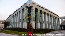 Polen Oberstes Gericht in Warschau