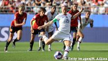 Frauenfußball-WM | Spanien - USA | Elfmeter