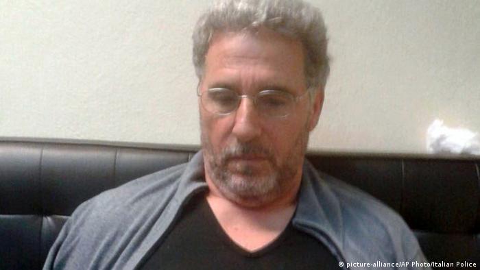 Morabito, el rey de la cocaína de Milán, había sido arrestado en 2017 en Uruguay.