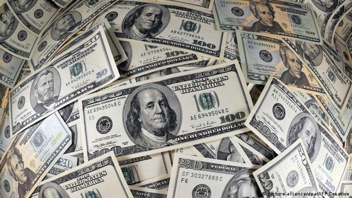 Symbolbild | Dollar Scheine
