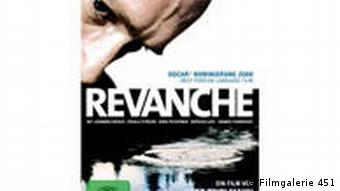Cover der DVD Revanche (Filmgalerie 451)