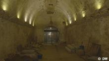DW Euromaxx, Planet Berlin: Der Untergrundforscher