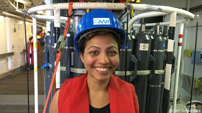 Anjana Aravind