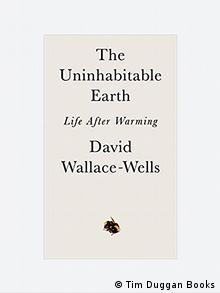 Buchcover The Uninhabitable Earth: Life After Warming