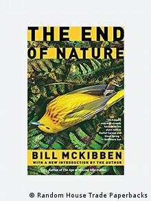 Buchcover The End of Nature