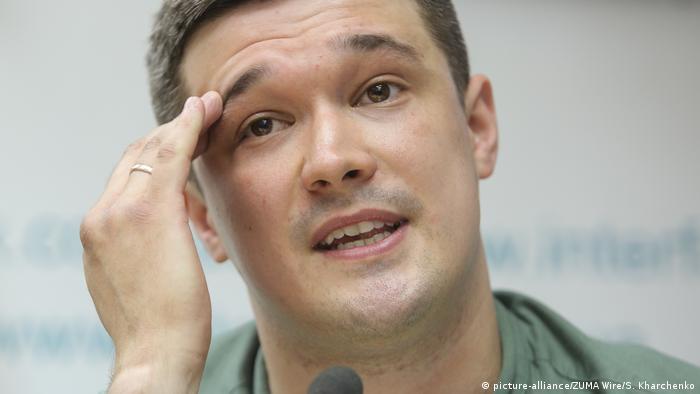 Міністр з питань цифрової трансформації Михайло Федоров