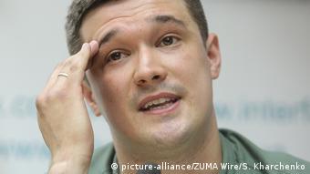 Український міністр Михайло Федоров обіцяє країну в смартфоні і без грошей в бюджеті