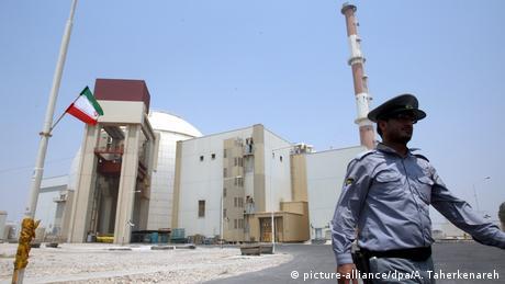 Іран відмовляється від низки зобов'язань за ядерною угодою