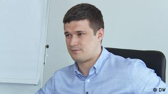 Радник президента України Михайло Федоров