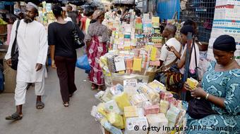 La pandémie risque d'affecter durement l'économie africaine
