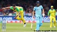 ICC Cricket World Cup 2019 England - Australien (Getty Images/M. Steele)