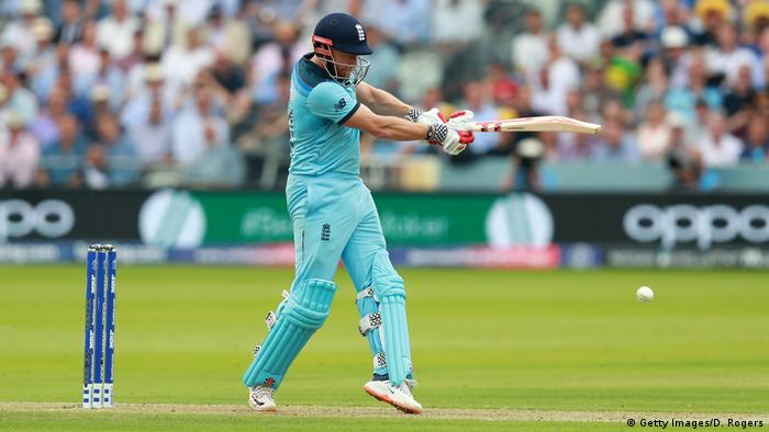 ICC Cricket World Cup 2019 England - Australien Jonny Bairstow (Getty Images/D. Rogers)