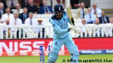 ICC Cricket World Cup 2019 England - Australien James Vince