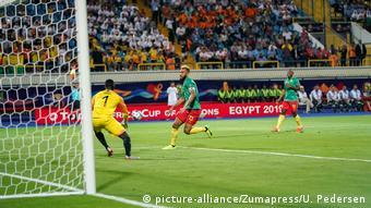Fußball Africa Cup of Nations 2019 Kamerun - Guinea-Bissau (picture-alliance/Zumapress/U. Pedersen)