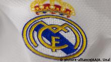 Logo: Real Madrid
