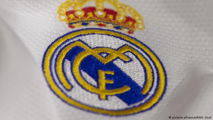 Logo: Real Madrid