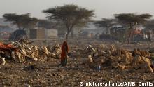 Ausnahmezustand in Somalia